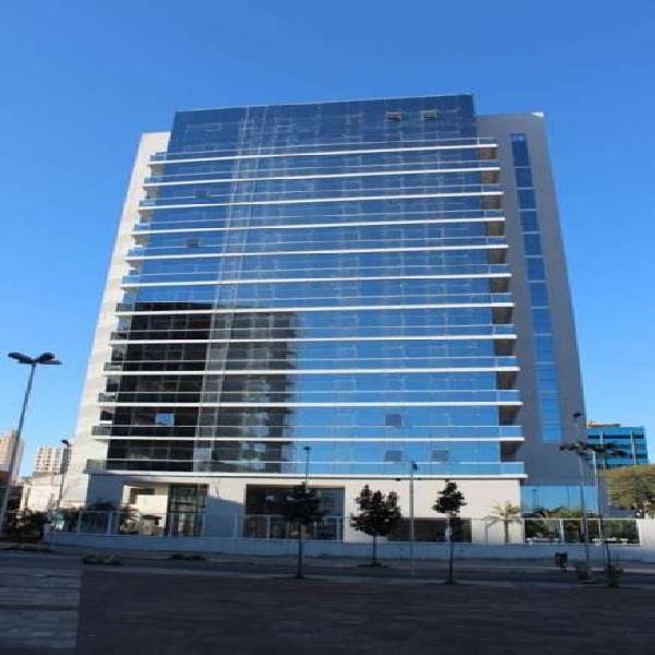 Ponto comercial para alugar, 464 m² por r$ 46.400/mês cod.