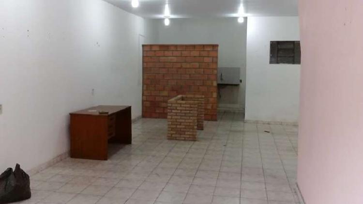 Ponto comercial para alugar, 6 m² por r$ 600/mês cod.