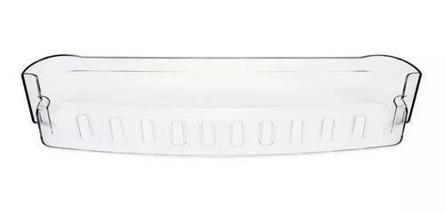 Prateleira acrílico porta geladeira consul superior cra30e