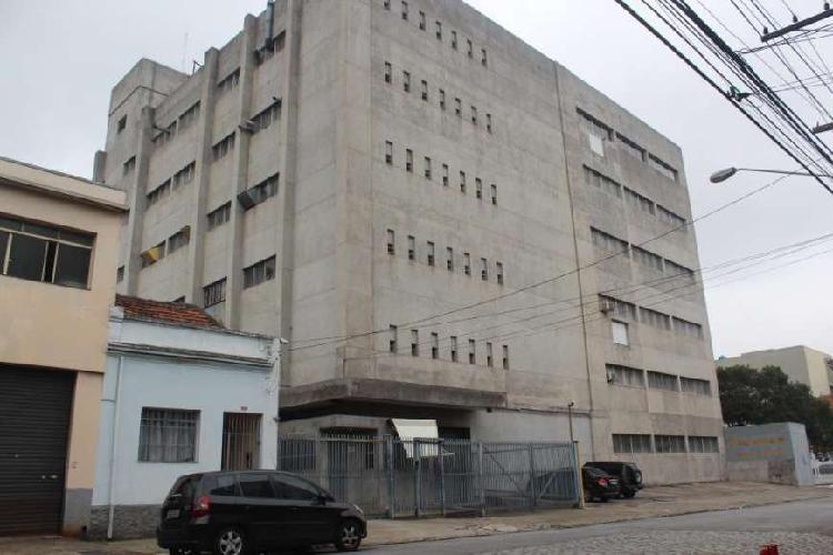 Prédio comercial à venda, 8730 m² por r$ 33.500.000 cod.