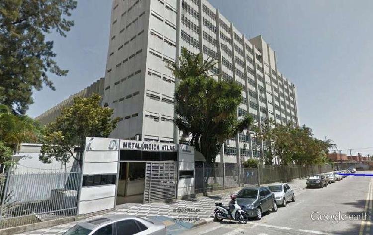 Prédio comercial para alugar, 764 m² por r$ 12.800/mês