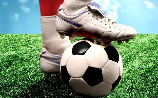 Professor de futebol para crianças e adolescentes