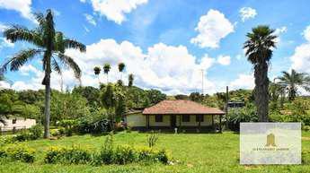 Rural à venda no bairro zona rural, 720000m²