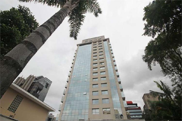 Sala comercial à venda, 107 m² por r$ 1.712.000 cod.