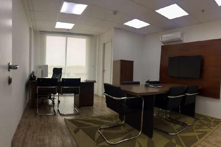 Sala comercial à venda, 39 m² por r$ 320.000 cod. sa0002