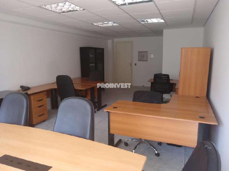 Sala comercial com 1 quarto à venda, 38 m² por r$ 265.000