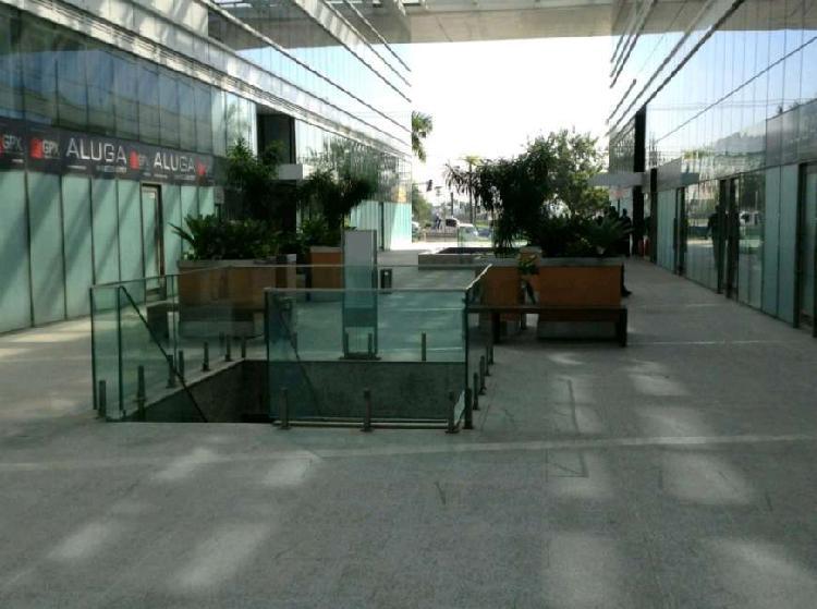 Sala comercial para alugar, 24 m² por r$ 750/mês cod. 30