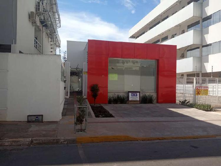 Sala comercial para alugar, 26 m² por r$ 1.690/mês cod.