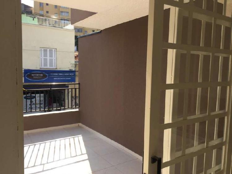 Sala comercial para alugar, 30 m² por r$ 900/mês cod.
