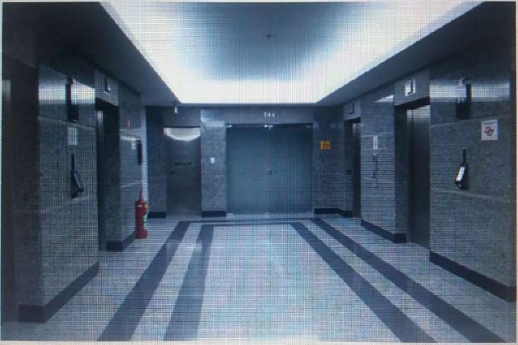 Sala comercial para alugar, 412 m² por r$ 49.000/mês cod.