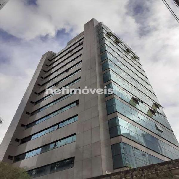 Sala comercial para alugar, 90 m² por r$ 3.000/mês cod.