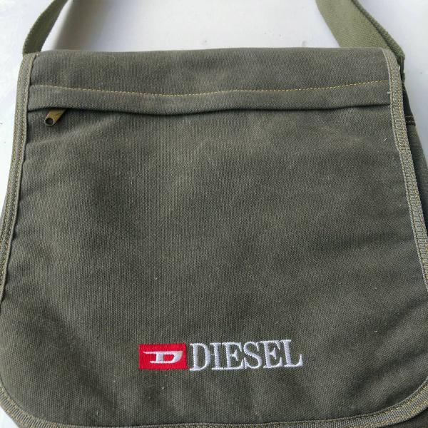 Bolsa transversal diesel