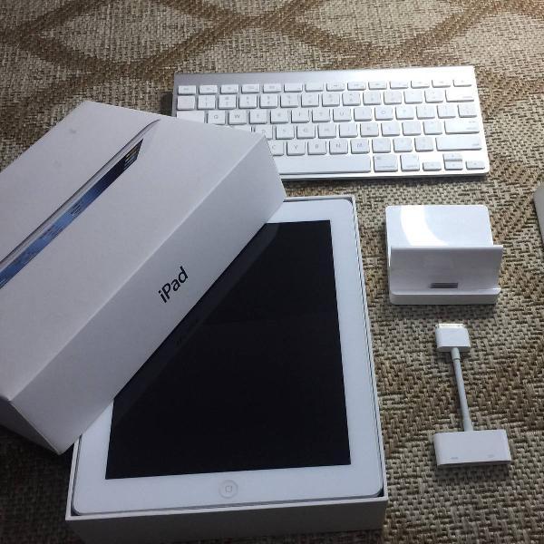 Ipad 3a geração 32gb a1430