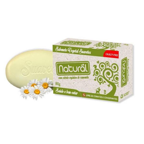 Natural orgânico - sabonete natural com extrato orgânico