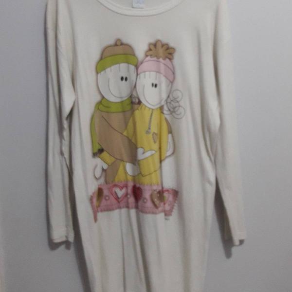 Pijama/camisola sonhart