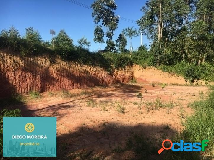 Terreno á venda em mairiporã, com uma linda vista - 4.005 m²