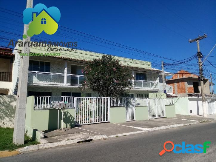 Òtimo aparatamento bairro nobre araruama!