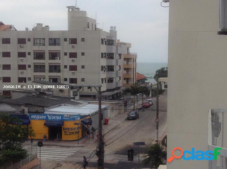 Apartamento para venda em florianópolis / sc no bairro canasvieiras
