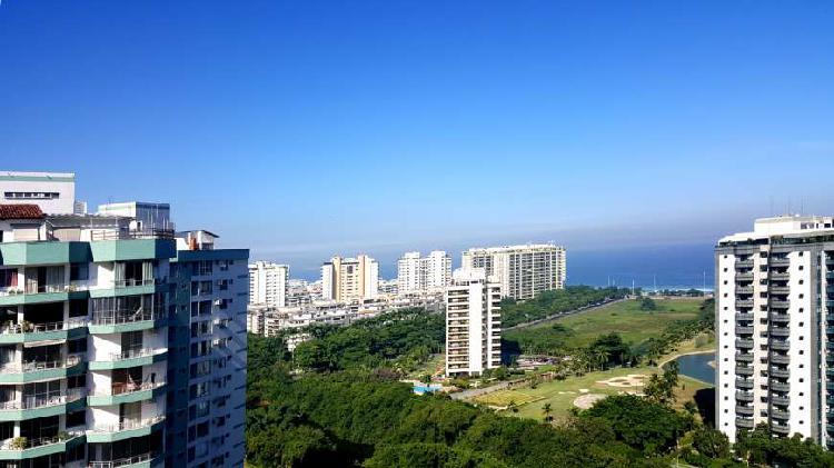 Apartamento com 1 quarto à venda, 68 m² por r$ 580.000