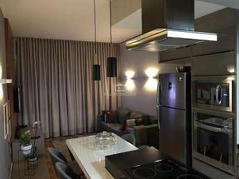 Apartamento com 1 quarto à venda no bairro centro, 59m²