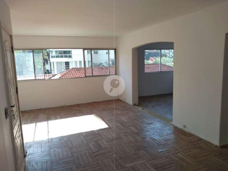 Apartamento com 2 quartos à venda, 114 m² por r$ 850.000