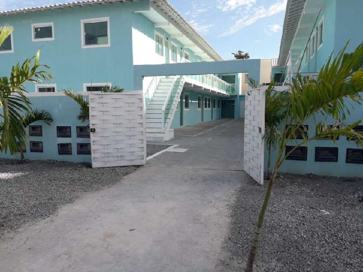 Apartamento com 2 quartos à venda, 42 m² por r$ 138.500