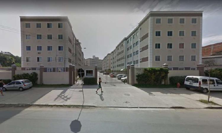 Apartamento com 2 quartos à venda, 44 m² por r$ 82.990