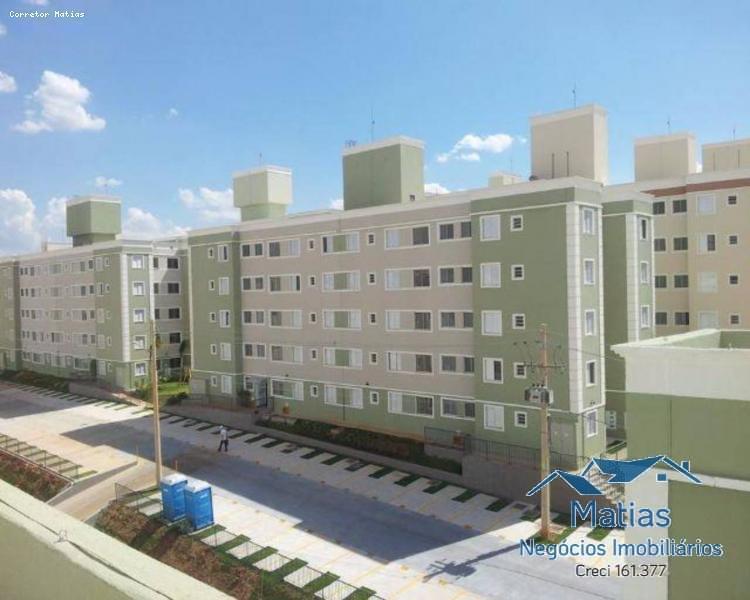 Apartamento com 2 quartos à venda, 45 m² por r$ 170.000