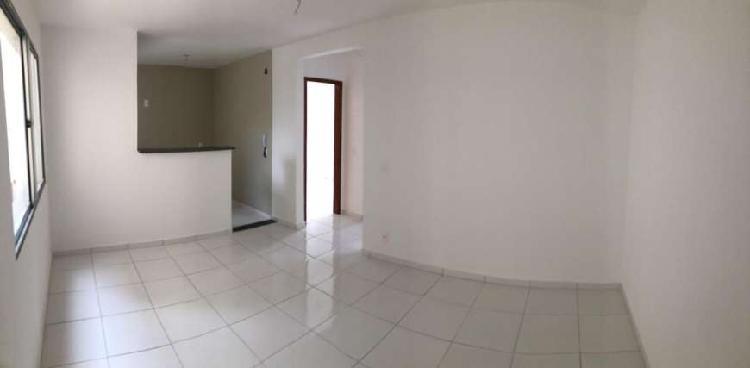 Apartamento com 2 quartos à venda, 46 m² por r$ 139.900