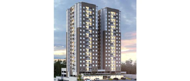 Apartamento com 2 quartos à venda, 50 m² por r$ 239.900