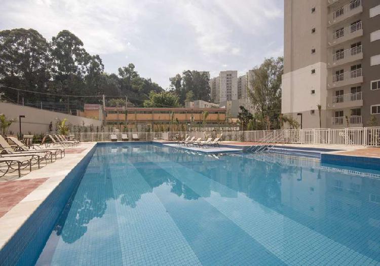 Apartamento com 2 quartos à venda, 50 m² por r$ 281.900