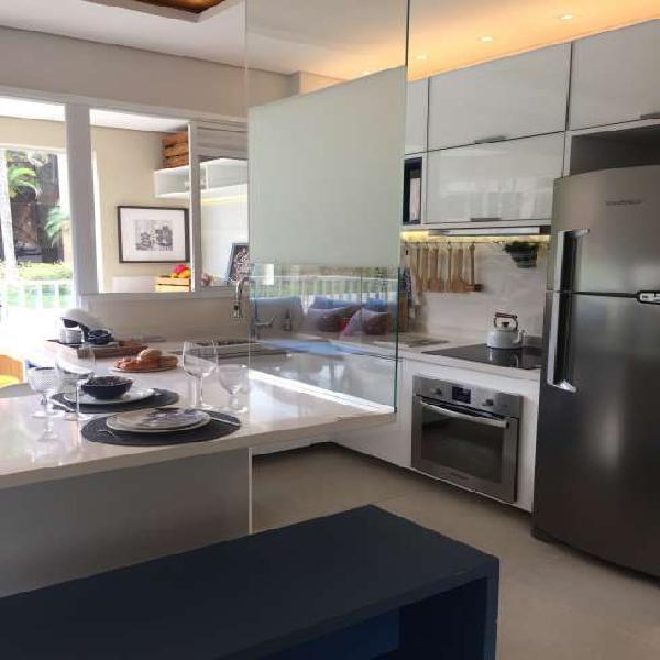 Apartamento com 2 quartos à venda, 53 m² por r$ 319.000