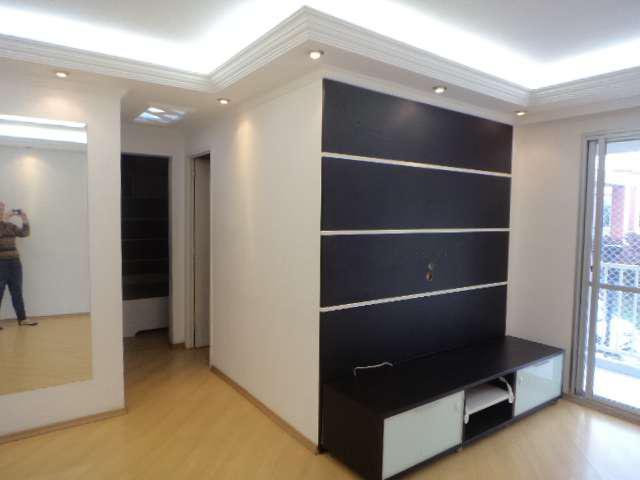 Apartamento com 2 quartos à venda, 55 m² por r$ 287.000