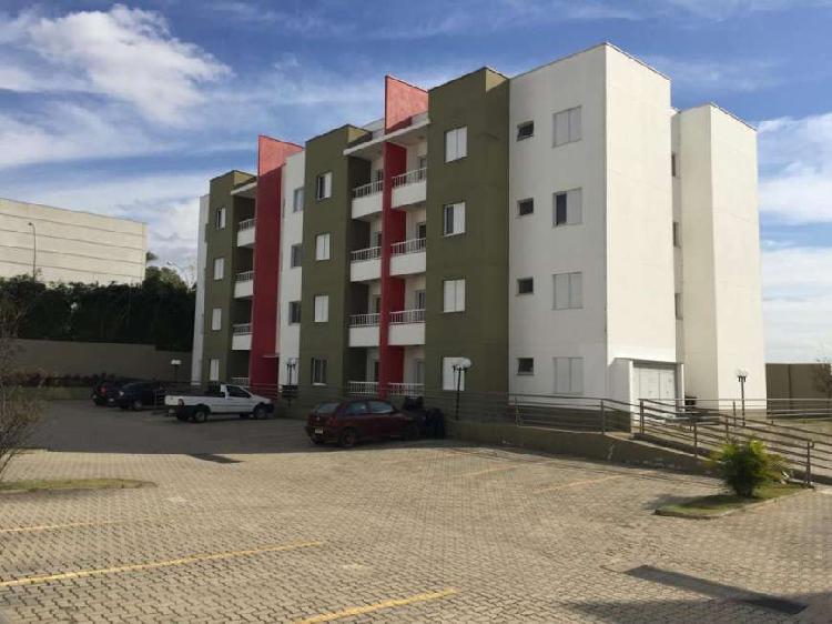 Apartamento com 2 quartos à venda, 60 m² por r$ 185.000