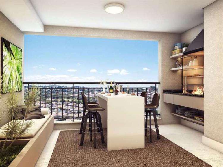Apartamento com 2 quartos à venda, 65 m² por r$ 604.561