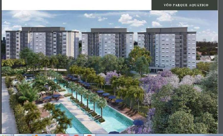 Apartamento com 2 quartos à venda, 66 m² por r$ 488.000