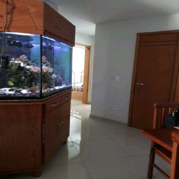 Apartamento com 2 quartos à venda, 67 m² por r$ 280.000