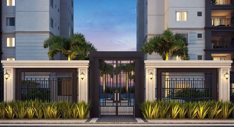 Apartamento com 2 quartos à venda, 68 m² por r$ 578.254