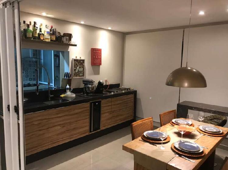 Apartamento com 2 quartos à venda, 68 m² por r$ 680.000