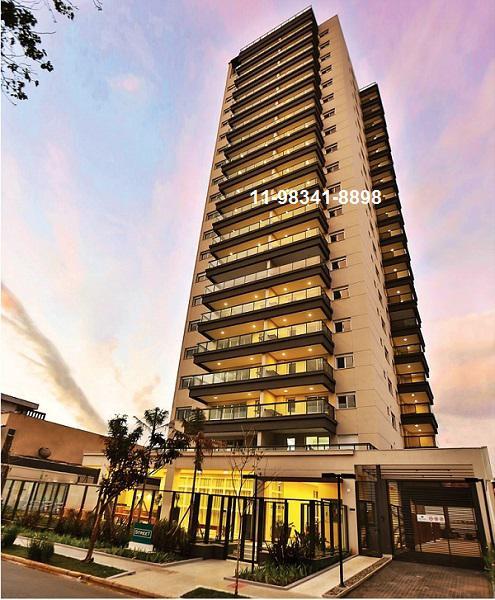 Apartamento com 2 quartos à venda, 70 m² por r$ 740.000