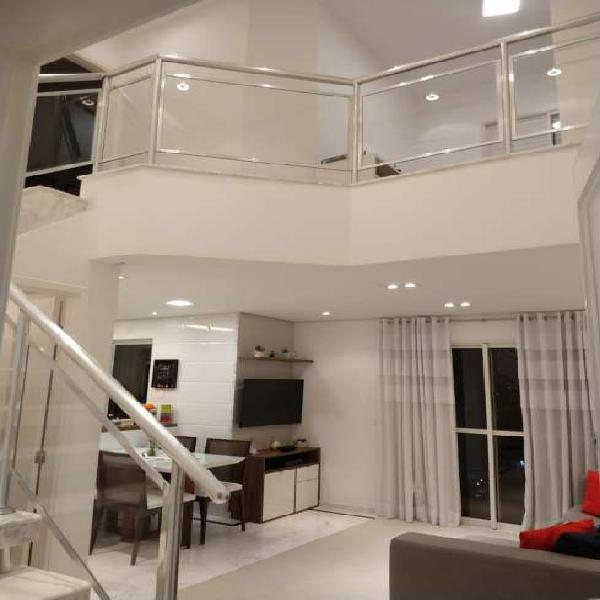 Apartamento com 2 quartos à venda, 71 m² por r$ 640.000