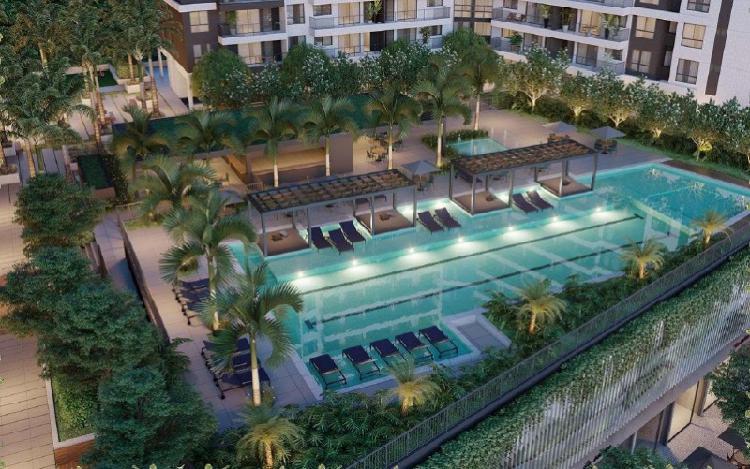 Apartamento com 2 quartos à venda, 72 m² por r$ 999.000