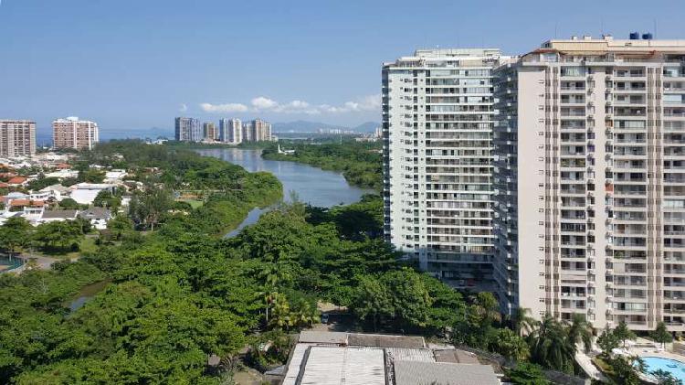 Apartamento com 2 quartos à venda, 84 m² por r$ 880.000