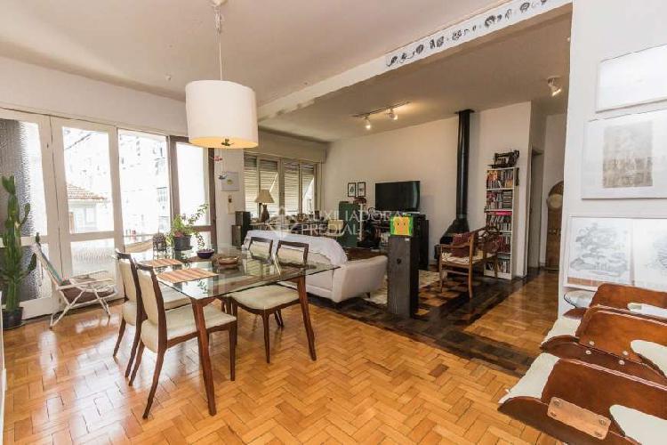 Apartamento com 2 quartos à venda, 96 m² por r$ 380.000