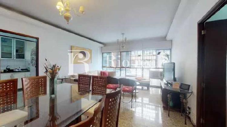 Apartamento com 3 quartos à venda, 101 m² por r$ 1.800.000