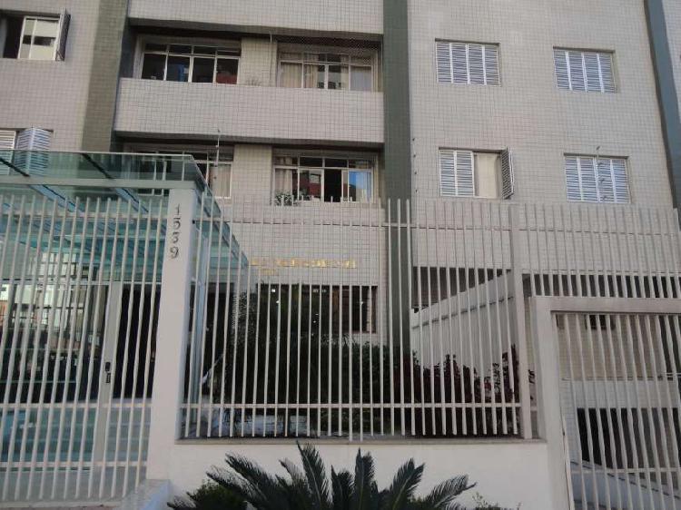 Apartamento com 3 quartos à venda, 104 m² por r$ 580.000