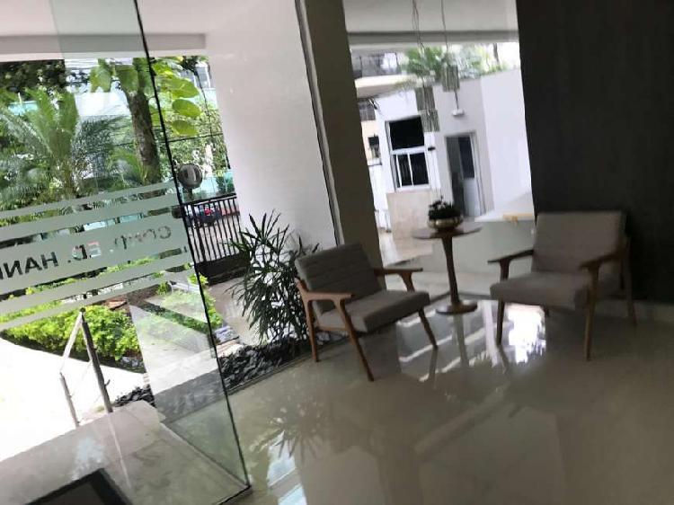 Apartamento com 3 quartos à venda, 110 m² por r$ 520.000