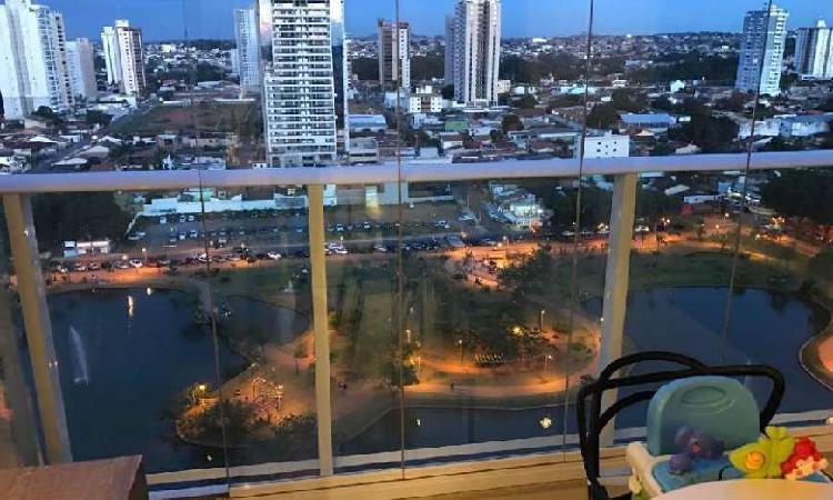Apartamento com 3 quartos à venda, 117 m² por r$ 800.000
