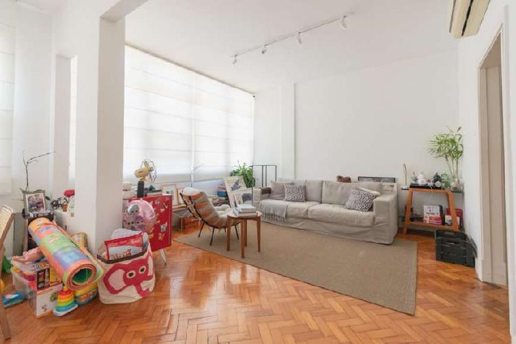 Apartamento com 3 quartos à venda, 120 m² por r$ 1.900.000