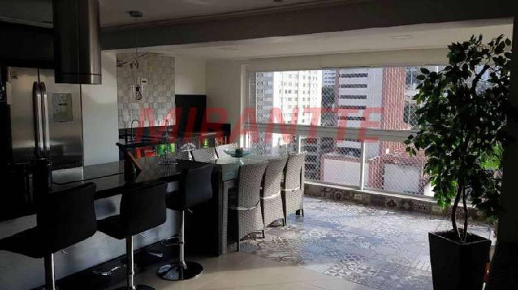 Apartamento com 3 quartos à venda, 129 m² por r$ 1.480.000